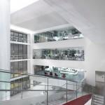 Interior do MIT MEDIA Lab #GDW2014