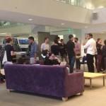 Interior do MIT MediaLAB #GDW2014