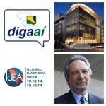 Global Diaspora Week 2014