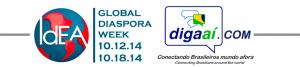 Global Diaspora Week e Digaai.com 2014