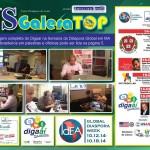 Cobertura GALERA TOP website #GDW2014